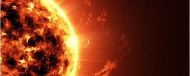 Yüzyılda bir görülen güneş fırtınası dünyayı internet kıyametine' sürükleyebilir