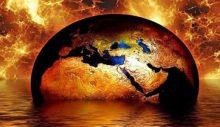 Korkutan uyarı: Küresel ısınma 20 yılda ikiye katlanacak