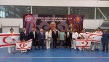Kırgızistan Taekwondo Dostluk Turnuvası
