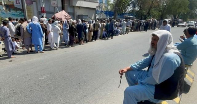 BM uyardı: Afganistan'da yardımlar tükenmek üzere