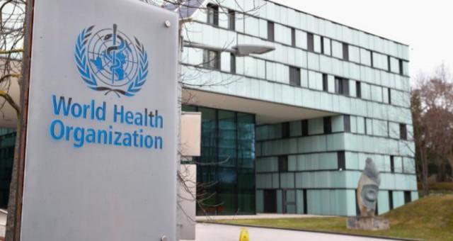 DSÖ'den zengin ülkelere aşı tepkisi: Boş vaatlerin değil, gerçek liderliğin zamanı
