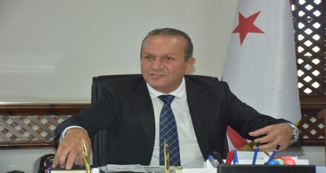 """Turizm Bakanı Ataoğlu: """"Ülke turizmini 12 aya yayıyoruz"""""""