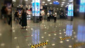 Turizm gelirleri dibe vurdu: Rakamlar SOS veriyor