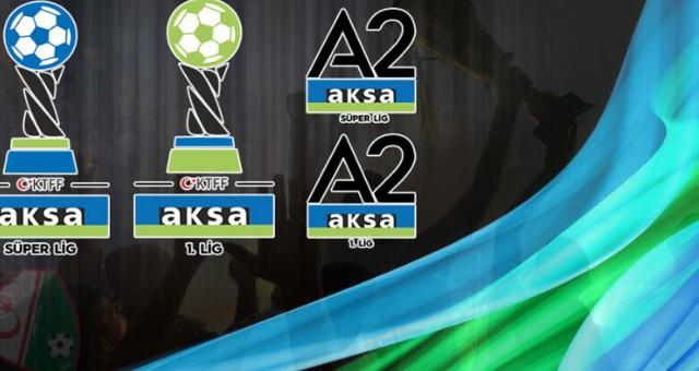 AKSA Süper Lig başlıyor
