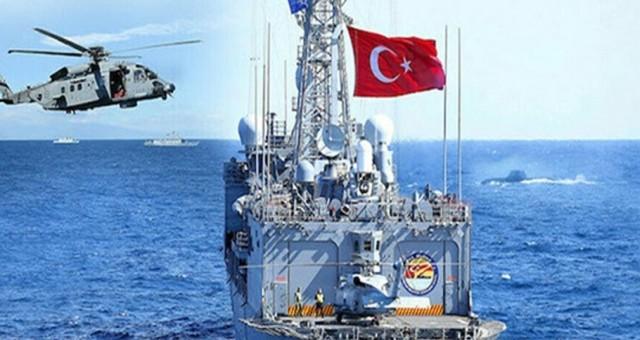 Şehit Yüzbaşı Cengiz Topel Akdeniz Fırtınası 2021 Tatbikatı yarın başlıyor