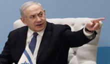 Eski İsrail Başbakanı Netanyahu, Bıden ile alay etti
