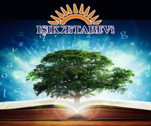 Işık Kitabevi Haftanın İlgi Gören-Okunan Kitapları (8 Eylül – 15 Eylül)