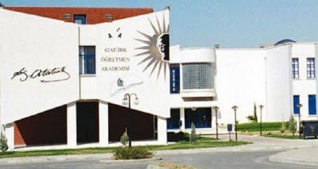 Atatürk Öğretmen Akademisi'ne giriş sınavı sonuçları açıklandı