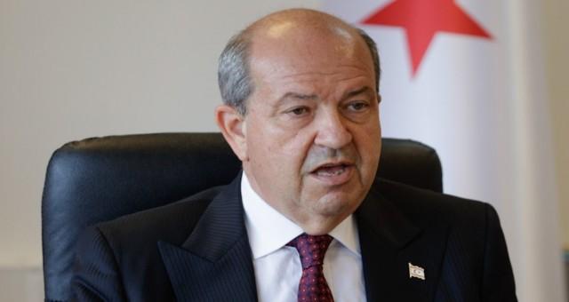 Tatar: Büyük bedeller ödedik. Türkiye'nin garantörlüğünden asla vazgeçilemez