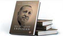 TC Cumhurbaşkanı Erdoğan'dan 'Daha Adil Bir Dünya Mümkün' kitabı