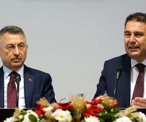 """8.5 Ayda Kıbrıs Türk Halkının Yıllardır Özlemiş Olduğu İcraatlar Ortaya Kondu"""""""