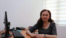 LAÜ Öğretim Üyesi Yenal, normal ve sezaryen doğum hakkında bilgilendirmelerde bulundu