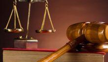 """""""Mahkemelerimiz insanüstü gayretler göstererek adalet mekanizmasında adaleti sağlamaya çalışmaktadır"""""""