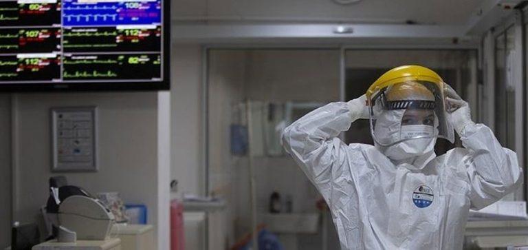 Türkiye'de 23 bin 846 kişinin Kovid-19 testi pozitif çıktı, 257 kişi hayatını kaybetti