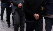 Türkiye ve KKTC'de FETÖ Operasyonu..! 214 kişi gözaltında
