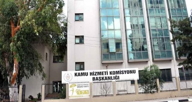 Kamu Görevlileri Sınav Tüzüğü değişikliği nedeniyle sınav programı yeniden düzenlenecek