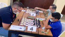 Havva Özay Anı Satranç Turnuvası başladı