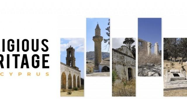 Lefkoşa Ve Çevresindeki Kıbrıs'ın Dini Mirası yayınının tanıtımı 6 Ekim'de Ara Bölgede yapılacak
