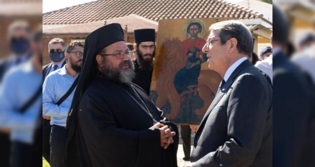 Anastasiadis: Kıbrıslı Türkler için yapmadığımız şey kalmadı