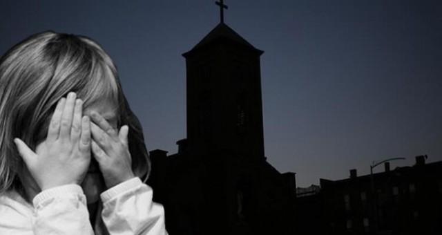 Fransa'daki kiliselerde 1950'den bu yana en az 216 bin çocuk cinsel istismar mağduru