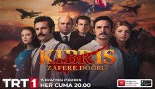 Kıbrıs Zafere Doğru bu akşam TRT 1'de