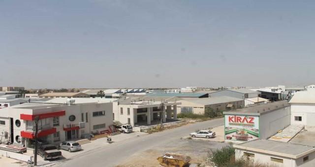 TC Heyeti, KKTC'de sanayi bölgeleriyle ilgili temaslar yapacak