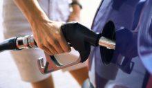 Rumlar 'ucuz benzin' için KKTC'ye geliyor
