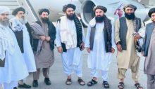 Taliban heyeti Ankara'ya geliyor