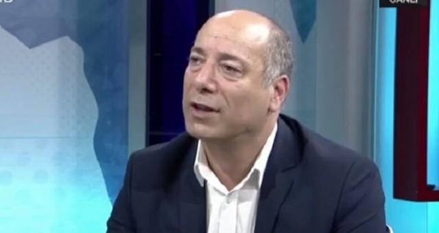Aşıkoğlu: AB Komisyonu Kıbrıs Türklerine haksızlık yapıyor