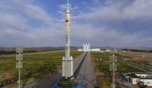 Çin güneş gözlem uydusunu fırlattı