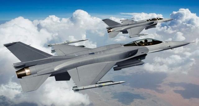 Türkiye 40 adet F-16 istedi!