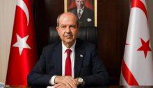Cumhurbaşkanı Tatar, siyasi parti genel başkanlarıyla görüşecek