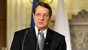 Anastasiadis: Türkiye bölge düzenini bozuyor ve diğer bölge ülkeleriyle iş birliği yapmıyor