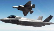 Pentagon: F-35 anlaşmazlığının çözümü için Türkiye ile istişare başlatıldı