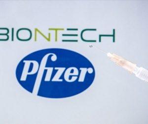 Pfizer-BioNTech aşısının gençlerde etkinliği kanıtlandı