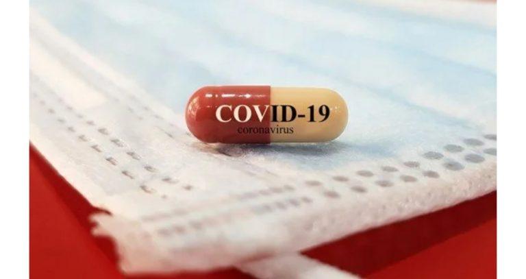 Covid-19'a karşı geliştirilen hap can kaybını yüzde 50 azaltıyor