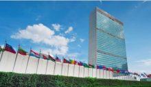 BM'den Çin'e çağrı