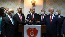 """""""Belirli sayıda Türk askerinin mutlaka Kıbrıs'ta kalması gerekiyor"""""""