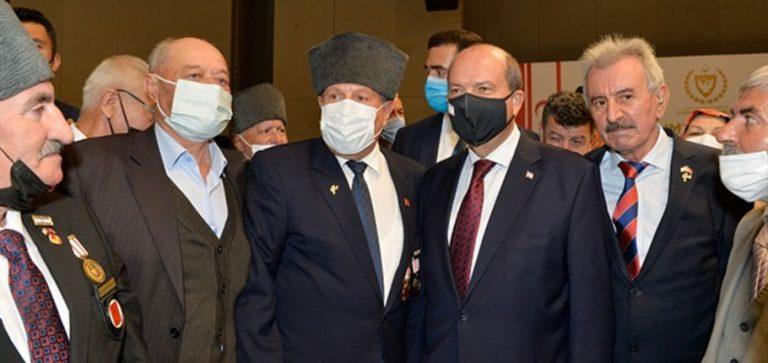 Cumhurbaşkanı Tatar: Federasyon dayatmasını kabul etmeyeceğiz