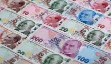 Türkiye'de Hazine, 4,9 Milyar TL borçlandı..!