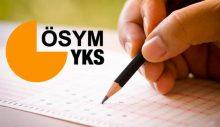 YKS ek yerleştirme sonuçları açıklandı